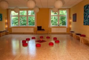 Freiraum-Seminarraum